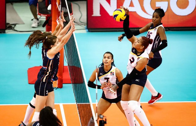 Reinas del Caribe eliminadas de mundial de Japón