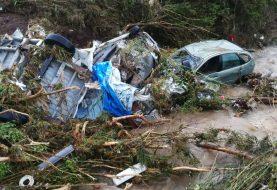 Al menos 8 muertos y cinco desaparecidos por riada en Mallorca