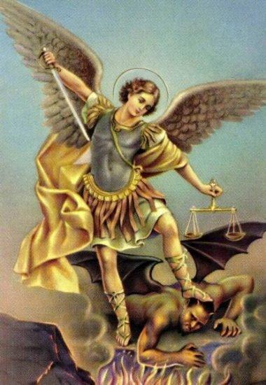 Historia de San Miguel Arcángel