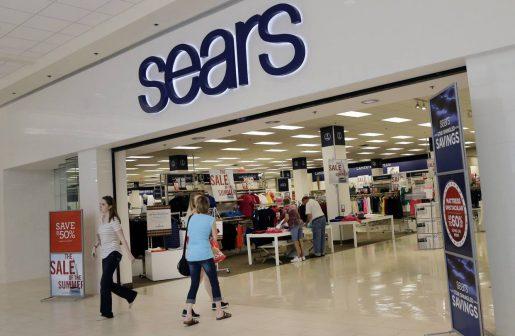 Sears podría declararse en bancarrota en los próximos días