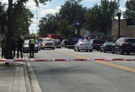 Jacksonville: Seis heridos en tiroteo