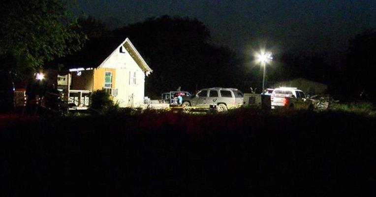Cuatro muertos en fiesta de cumpleaños de un niño en Texas