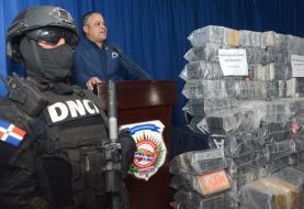 Involucran a militares en alijo mil kilos cocaína ocupados en Haina