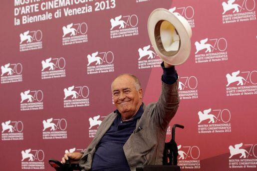 Muere Bernardo Bertolucci a los 77 años