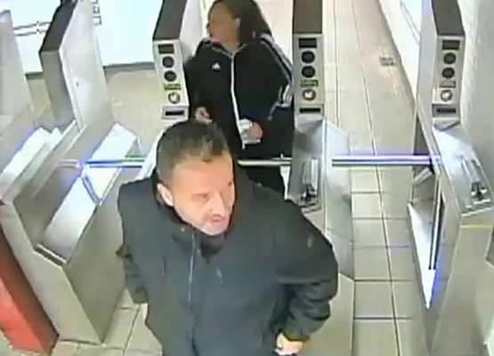 Hispanos asaltan a punta de pistola en tren NY