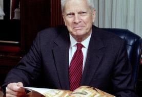 James Hadley Billington muere a los 89 años