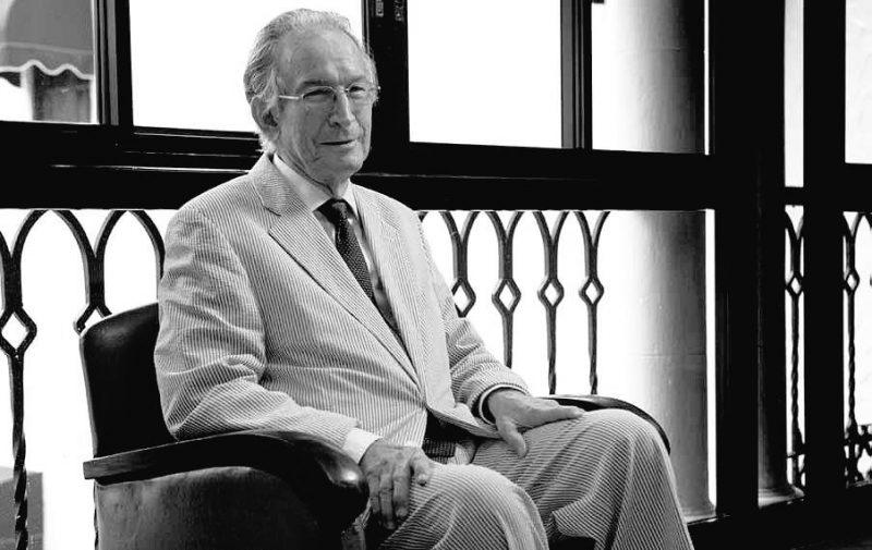 Fallece el doctor Juan Manuel Pellerano Gómez