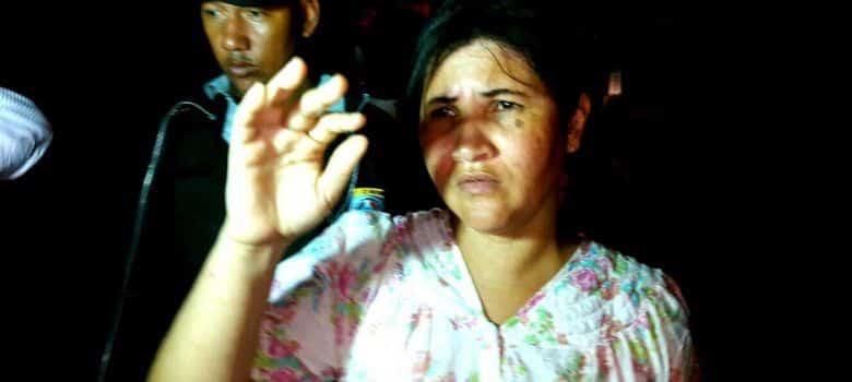 Jueza condena mujer sustrajo bebé hospital de Santiago
