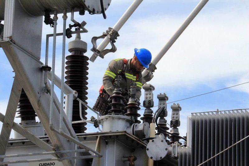 No habrá energía el martes en algunos sectores de Tamboril