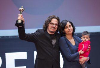 Miriam miente: mejor largometraje en Festival Huelva