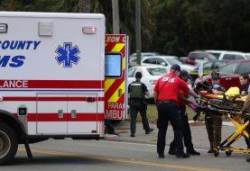 Tallahassee: Tres muertos durante tiroteo en estudio de yoga