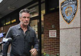 Alec Baldwin se declara culpable de acoso