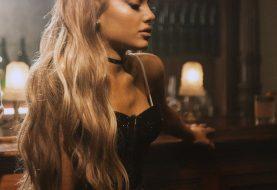 Ariana Grande Mujer del Año de Billboard 2018