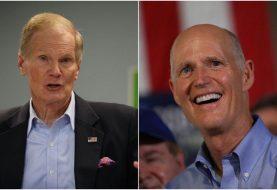 Bill Nelson reconoce que perdió en Florida