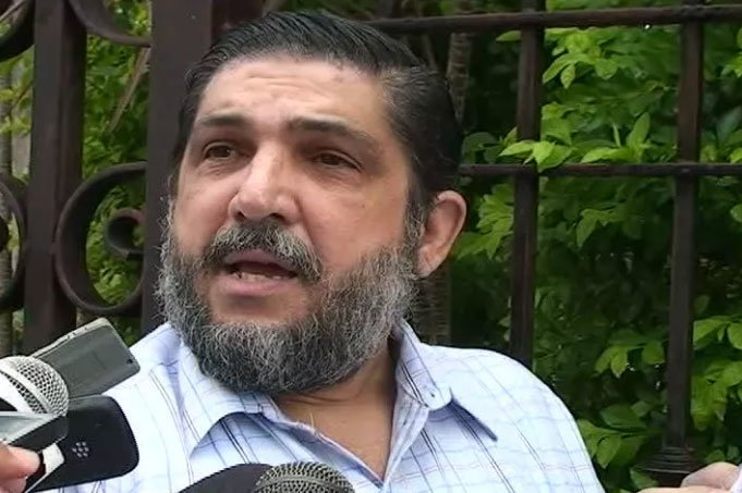 Suprema condena a Marcos Martínez a prisión suspendida