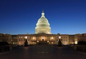 Congreso de Estados Unidos dividido
