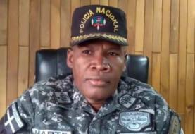 Investigan al coronel Palavé por vídeo en redes sociales