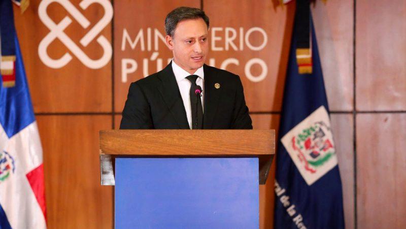 PRM pedirá interpelación procurador por Punta Catalina