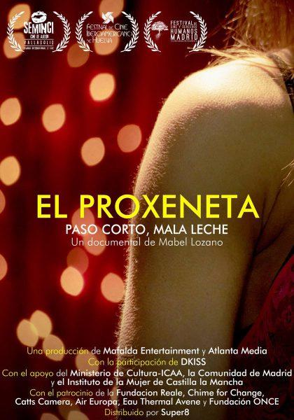 Documental revela la trata en España se inició con dominicanas en 1986