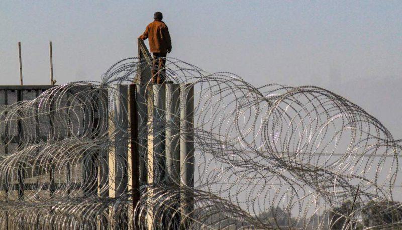 Trump autoriza uso fuerza letal para proteger frontera