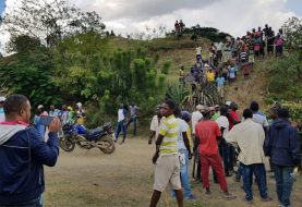 Haitianos secuestraron dominicanos por más de dos horas