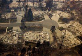 Incendios forestales costarían a California US$400 mil millones