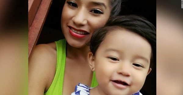 Demandan EEUU por muerte niña hija inmigrante