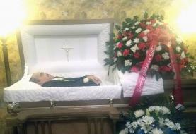 Denuncian funeraria NY retuvo cadáver dominicano