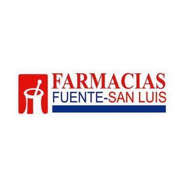 Historia Farmacias La Fuente San Luis