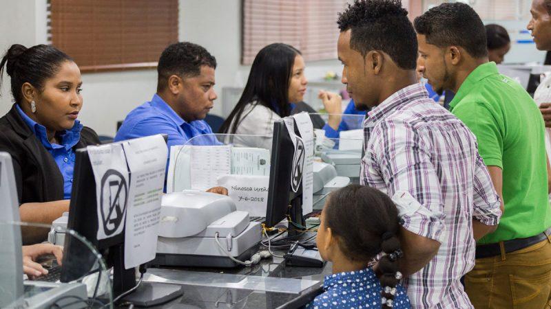 Migración : Procedimiento en línea permisos salida menores