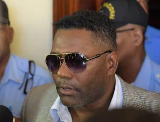 Miguel Tejada procesado por entrega de cheques sin fondos