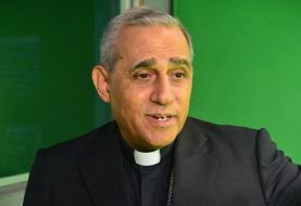 Arzobispo Santiago reclama gobierno darse a respetar en la frontera