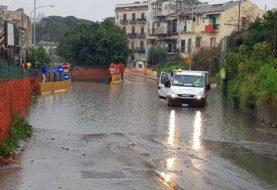 Tormentas dejan 12 muertos en Sicilia