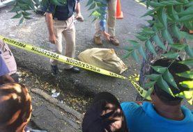 Identifican presunto autor caso mujer encontrada dentro saco