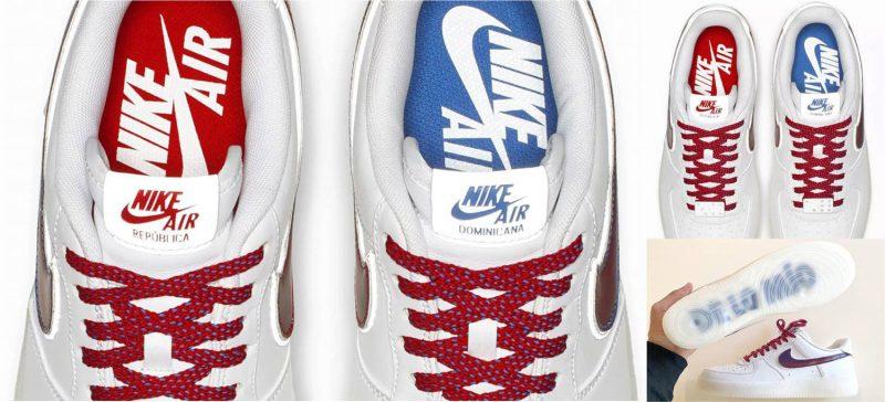 Nike lanzará tenis dedicado a dominicanos