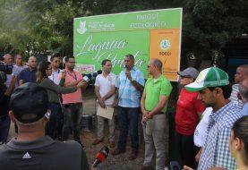 Reiteran defensa Parque Ecológico Laguna Prieta en Santiago