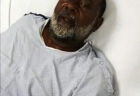 """""""Estoy vivo, estoy mejorando""""... Dice patanista dominicano"""