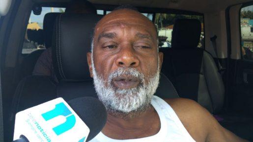 Patanista herido en Haití retorna al país