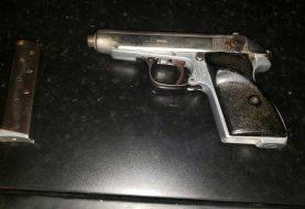PN mata delincuente robaba en calles de Santiago