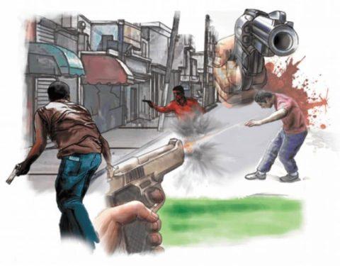 Matan joven en tiroteo San Pedro de Macoris
