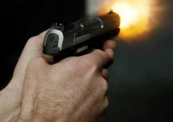 Tiroteo sector Manhattan residen dominicanos deja tres heridos