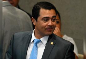 EEUU acusa hermano presidente Honduras de narcotráfico