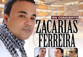 Cancelan concierto Zacarias Ferreiras en United Palace
