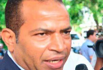 Juan Marte respalda sugerencia empresario Félix García en favor de Santiago