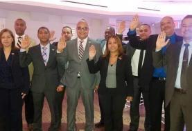 Organización Policías RD-NY elige nueva directiva