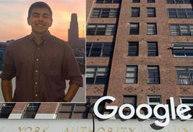 Empleado de Google encontrado muerto en sus oficinas de NY