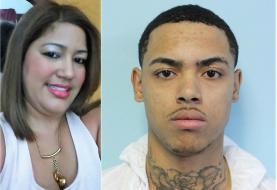 Acusan afroamericano por asesinato de bodeguera dominicana