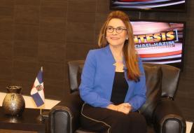 Carolina Mejía critica nueve años de presupuestos deficitarios