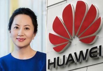 Arresto ejecutiva de Huawei reaviva tensiones China-EEUU