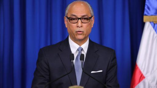 Gobierno dominicano no firmará Pacto Mundial para la Migración